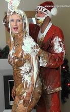 CUSTARD COUPLE Image Gallery