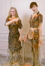 Shirley & Rachel Image Gallery