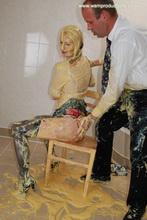 MR. &  MRS CUSTARD COUPLE Image Gallery