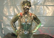 Dee is the Painted Lady