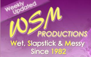 WSM - Wet, Slapstick and Messy