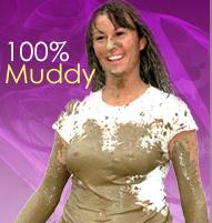 100% Muddy