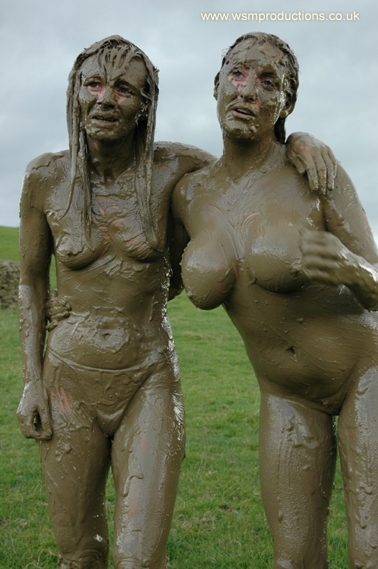 Mud porn pics